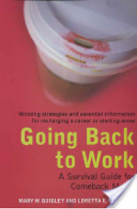 5 tips to plan your return to work