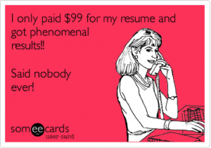 5 Tips to find the best professional resume writer