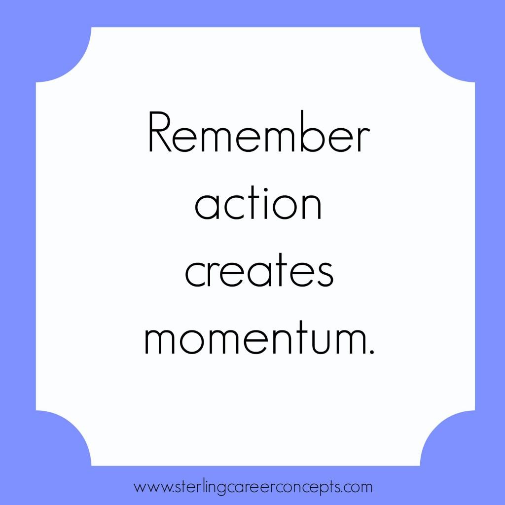 creating an action plan