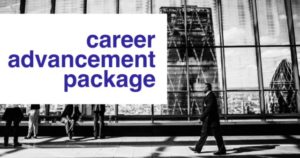 Career advancement package