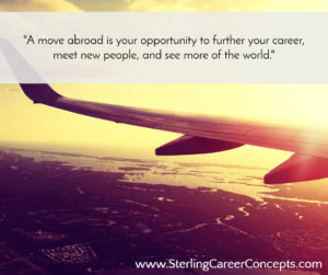 What to consider before taking a job abroad