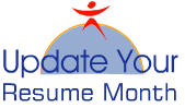 Update your resume month